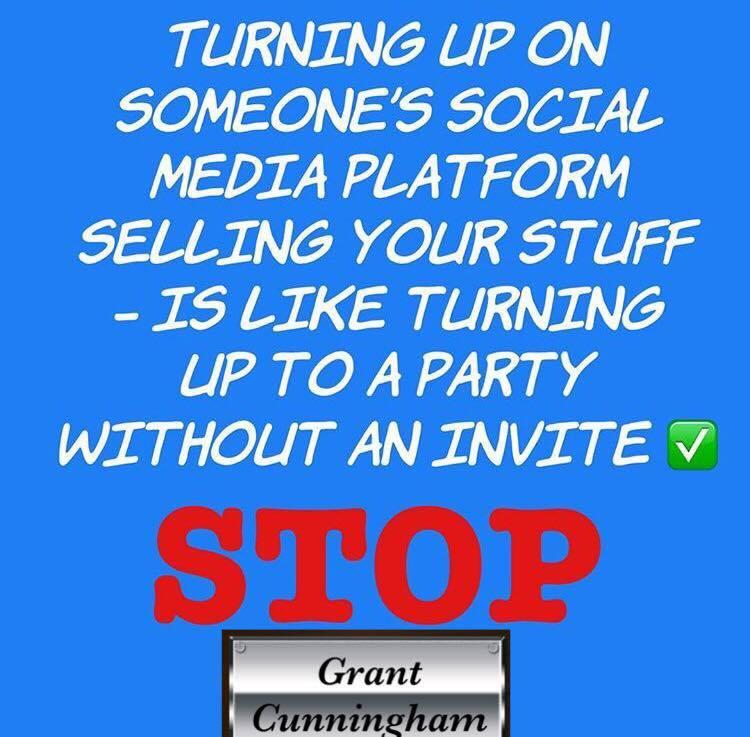 blog - Grant