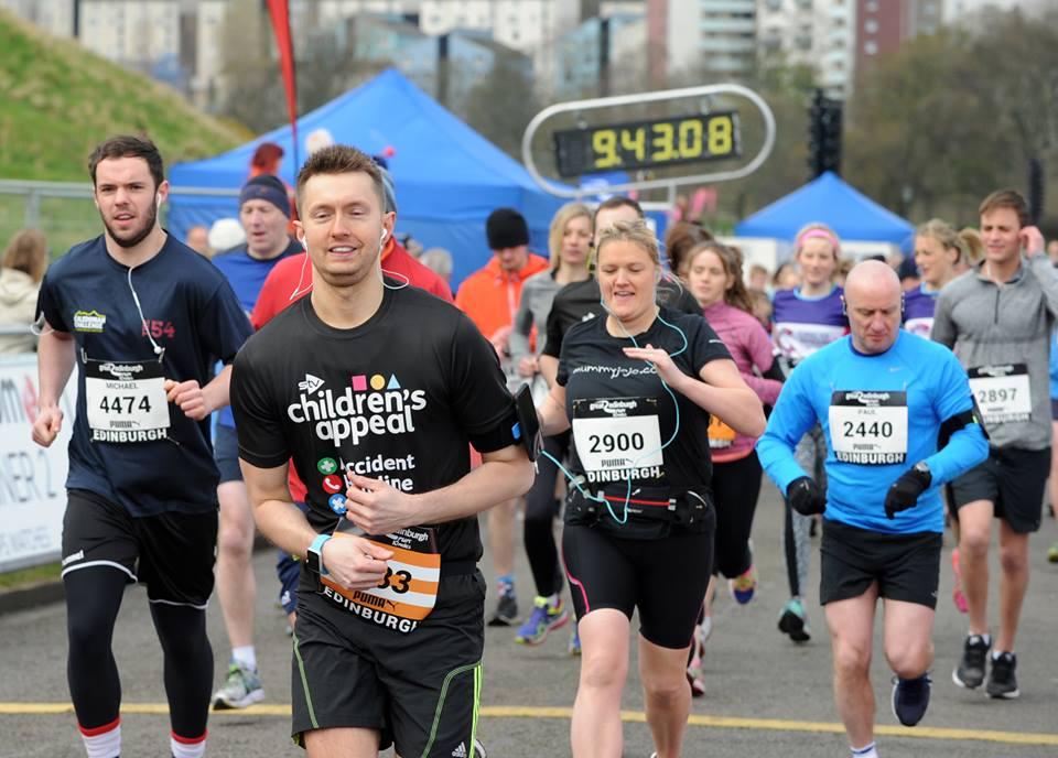Marathon Fatalities – listen to your body
