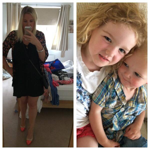 Scottish half marathon training and why I never say 'I feel fat' in front of my kids