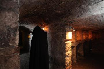 Halloween 2016 has kicked off with a bang – Edinburgh ghosts