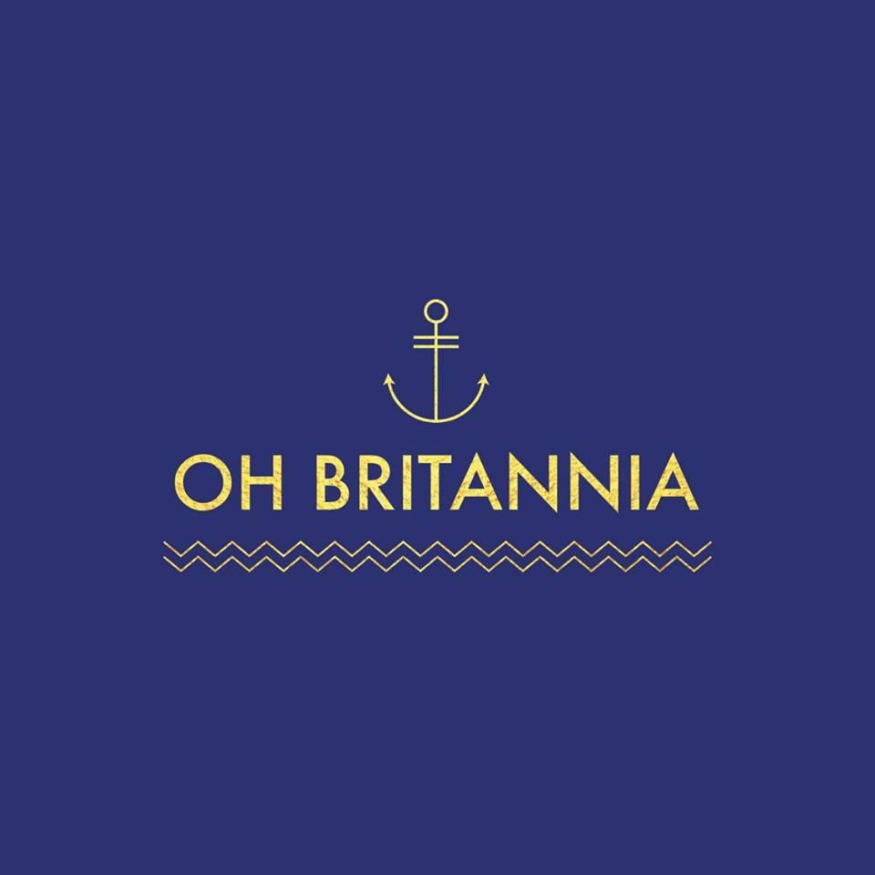 Bonnie Prince Charlie meets The Royal Yacht Britannia