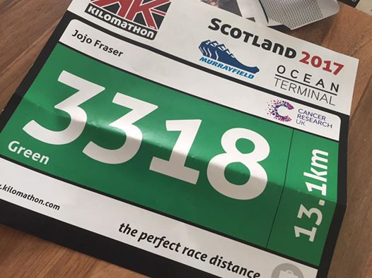 Kilomathon 2017 – are we ready?