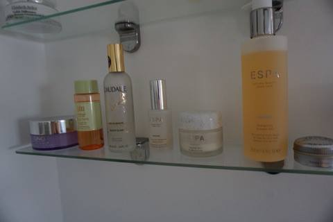 Skincare and Botox