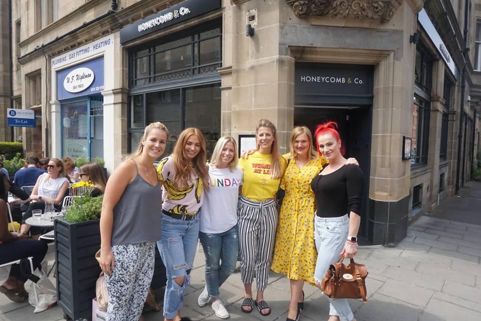 Honeycomb & Co - Edinburgh
