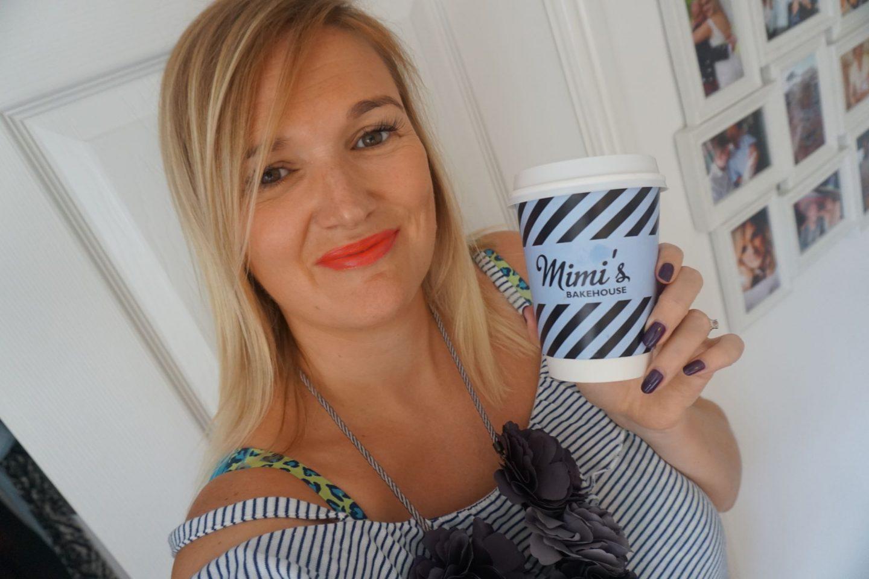 Mimi's Bakehouse, Edinburgh blogger