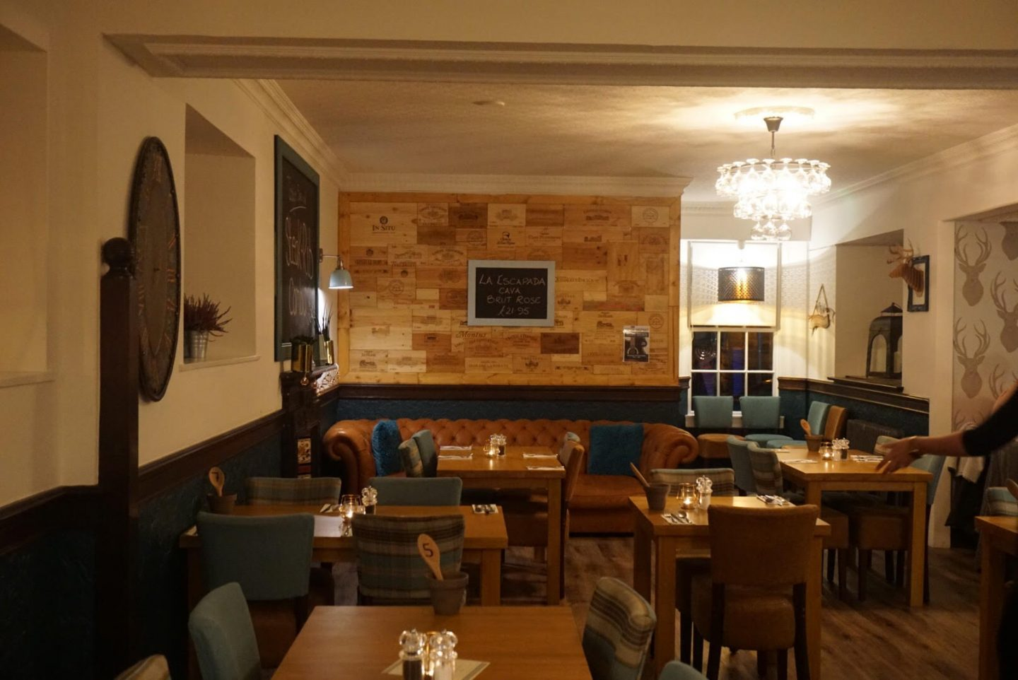 The Torfin, Corstorphine. Edinburgh blogger