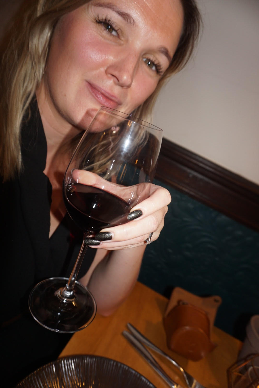 rioja - Edinburgh food and wine blogger