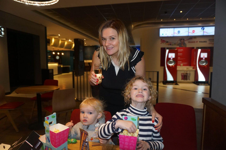 Edinburgh lifestyle and wellness blogger