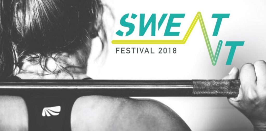 Win tickets via Mummy Jojo to Sweat It Festival – Scotland's first ever boutique health & fitness festival