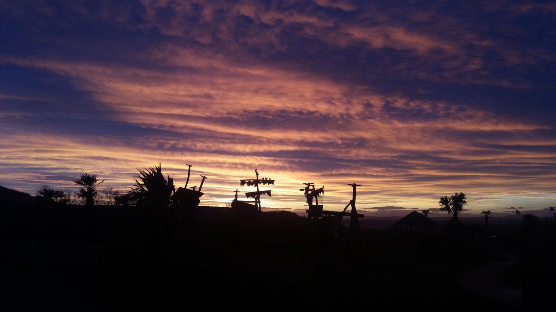 Our first family Castaway holiday – a hidden gem in Elie, Scotland