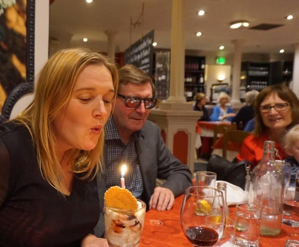 National Food day 2018 - Giuliano's Edinburgh