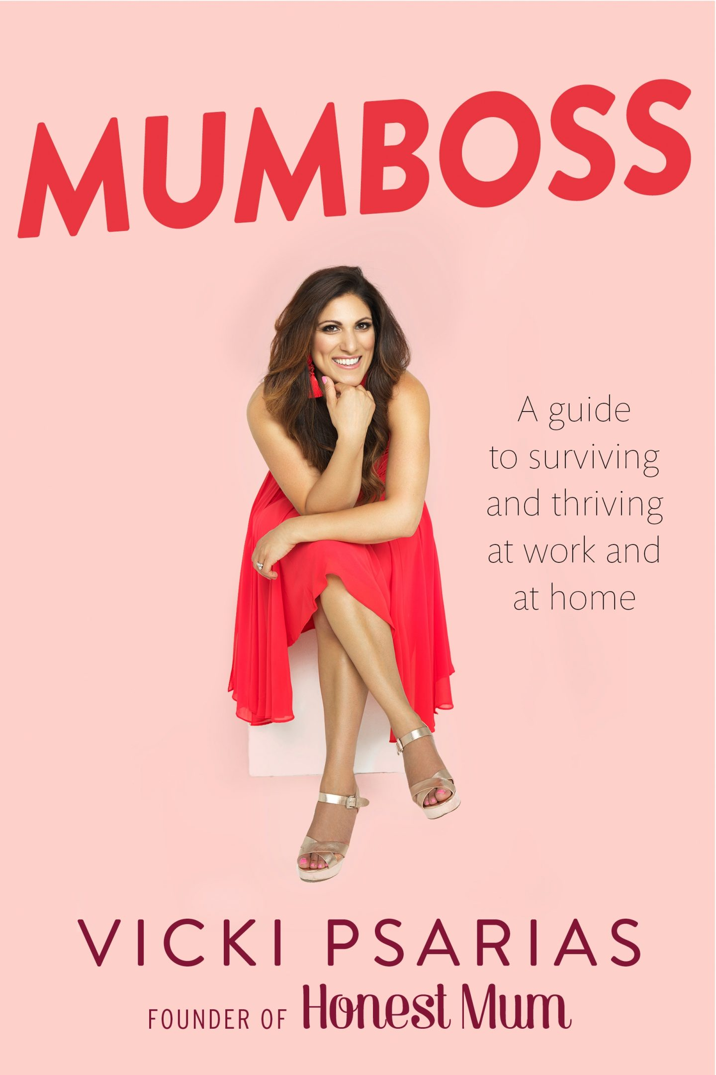 How to be a Mum boss with Honest Mum and Jojo Fraser