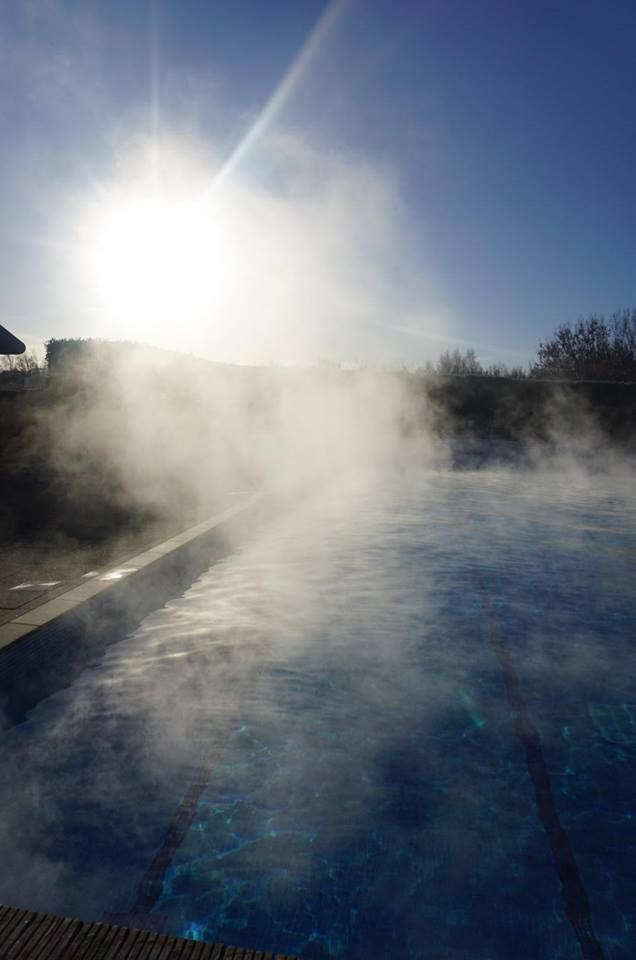 Bringing the Blue Lagoon to Scotland and the UK – Water and mindfulness