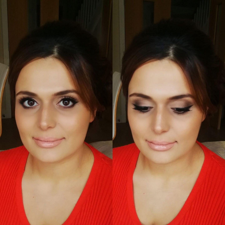 Edinburgh hair and makeup giveaway - Edinburgh blogger