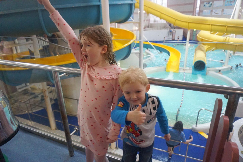 Perth swimming pool - Jojo Fraser