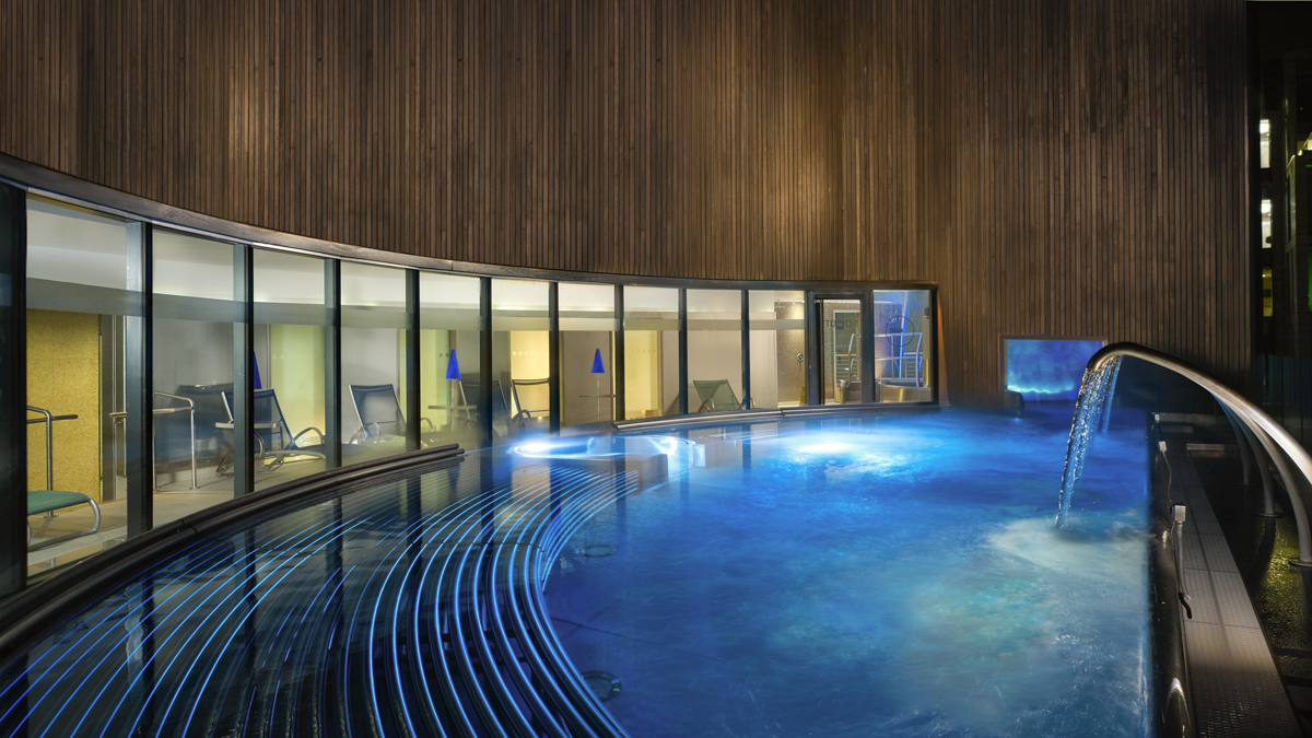 Luxury giveaway at my favourite Edinburgh Spa – Time for a screen detox Mojo Injection?