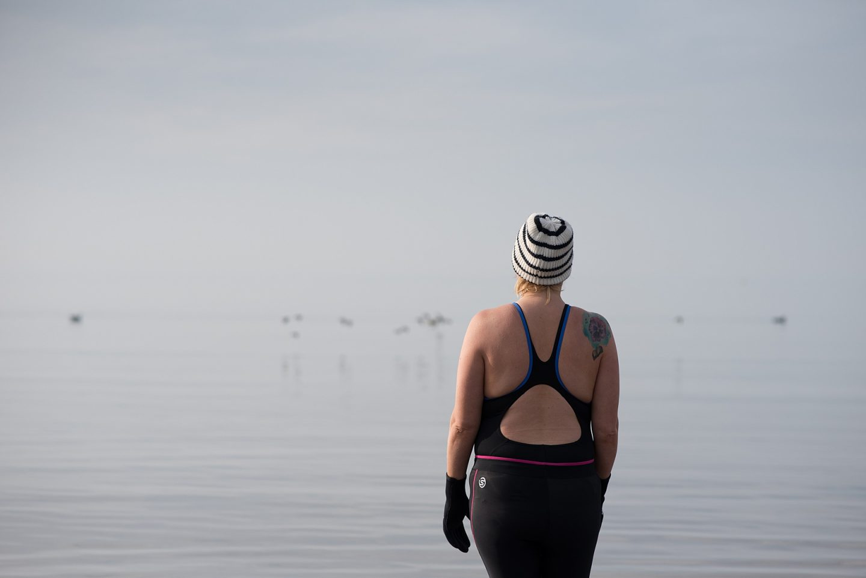 Wild Swimming - Jojo Fraser