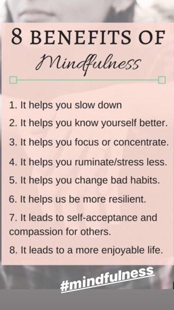 Mindfulness and wellbeing - Edinburgh