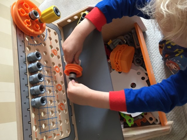 Keep Playing – sustainable wooden toys that hit the spot