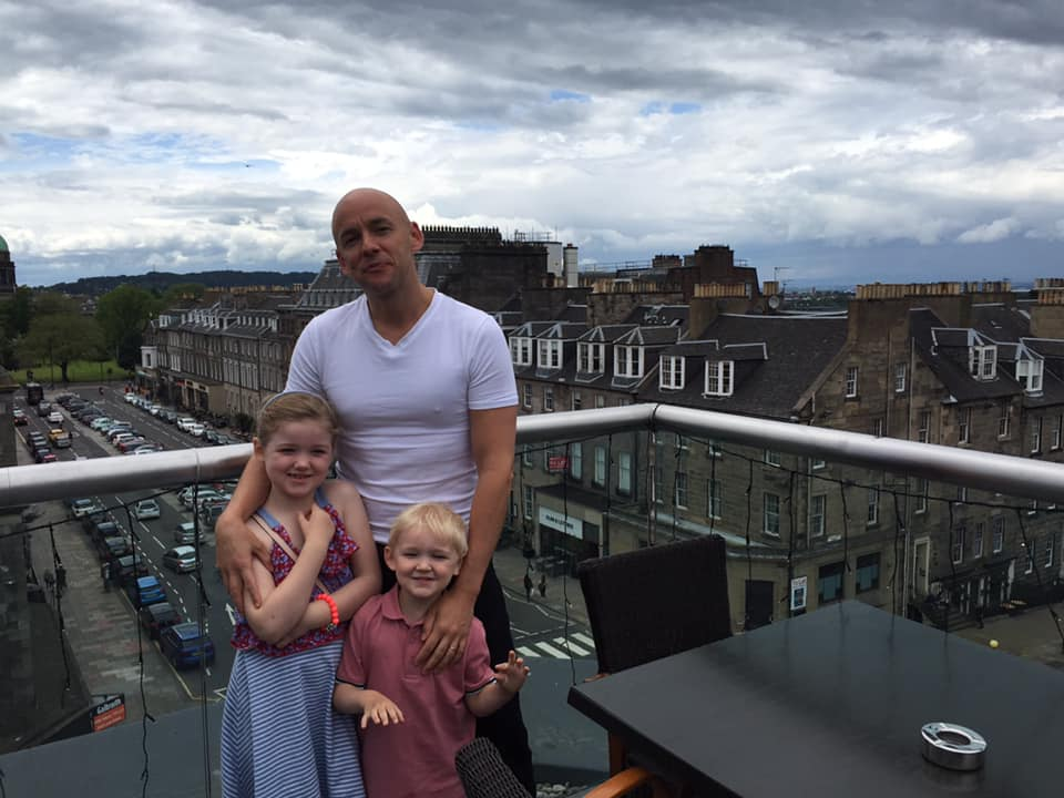 Jojo Fraser - Chaophraya Edinburgh