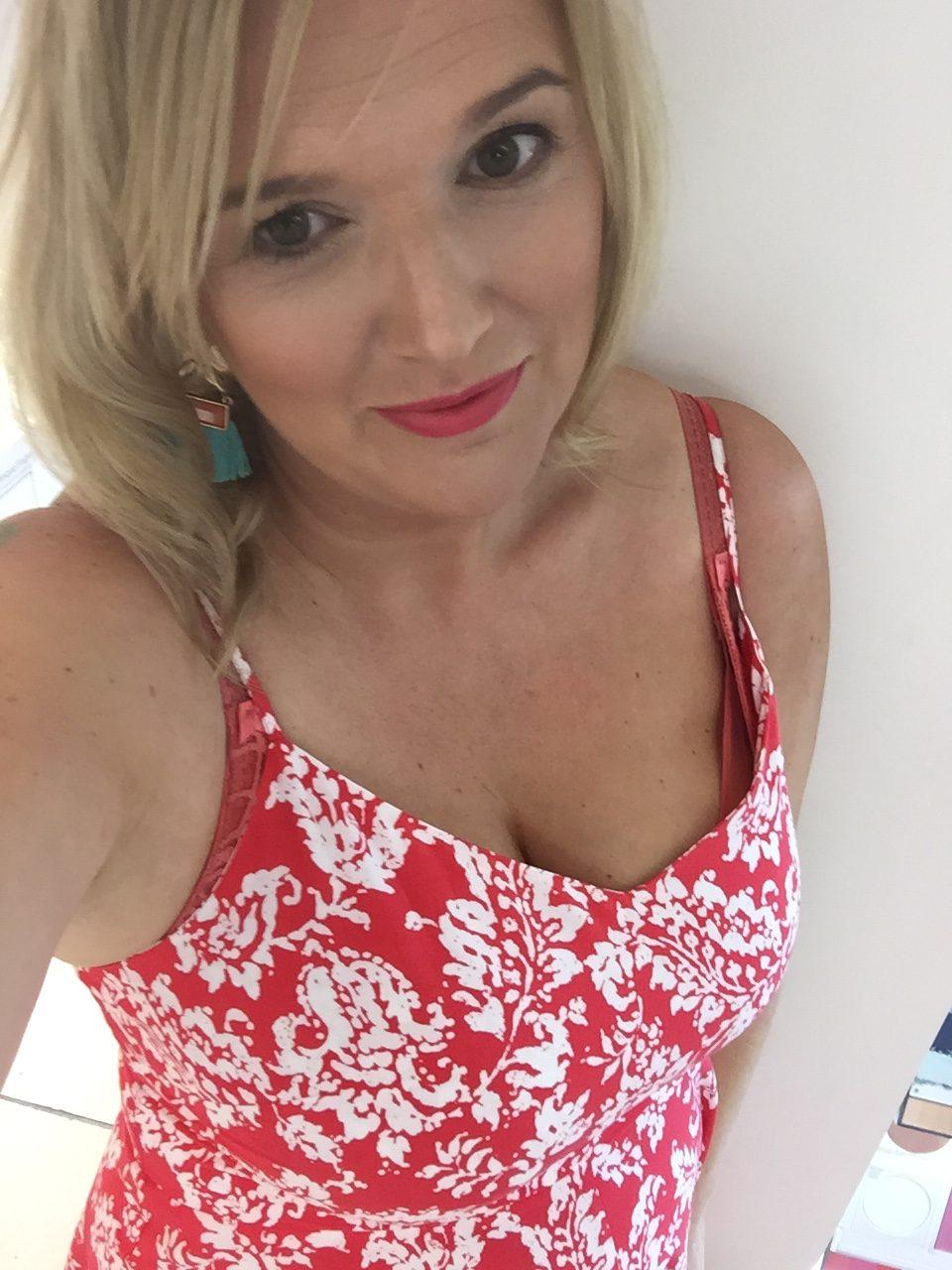 Jojo Fraser - Edinburgh blogger and author