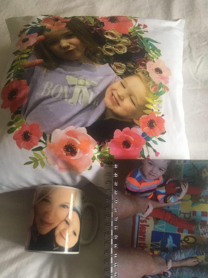 Mothers day gift ideas with that personal touch