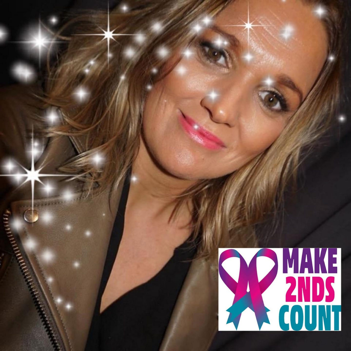Jojo Fraser to become a Patron for Make 2nds Count Charity