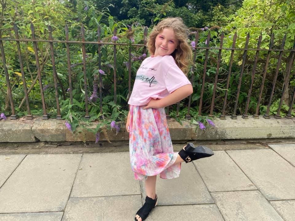 Bonnie Fraser - Edinburgh bloggers