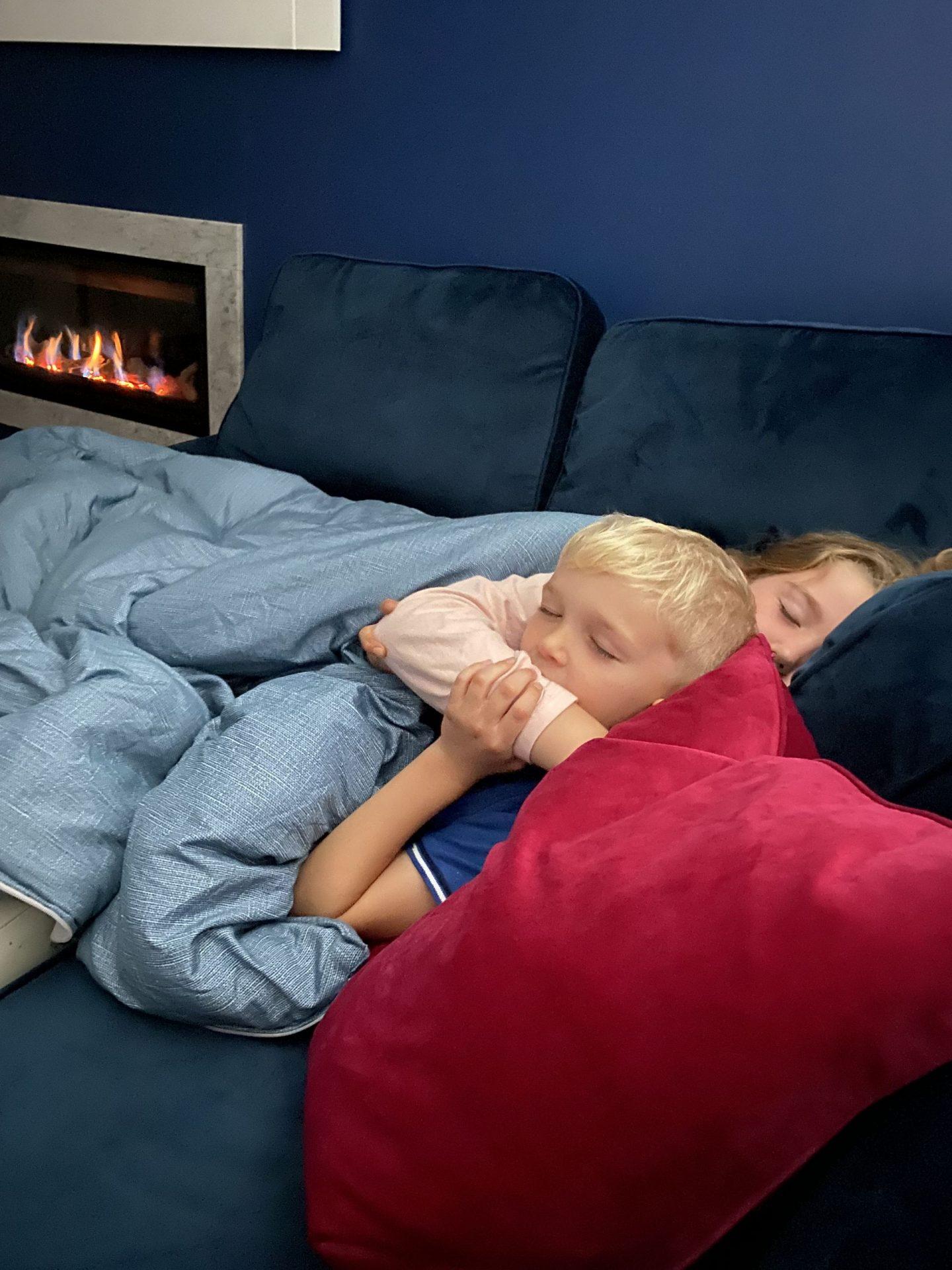 Sleepover essentails for kids